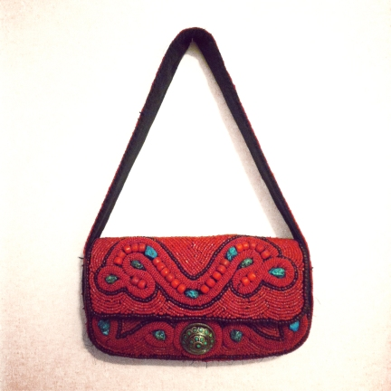 tribe meets world purse