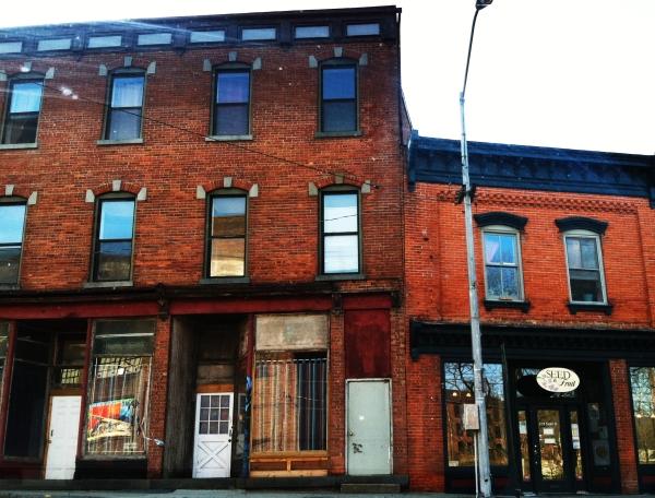 Beacon Street 2