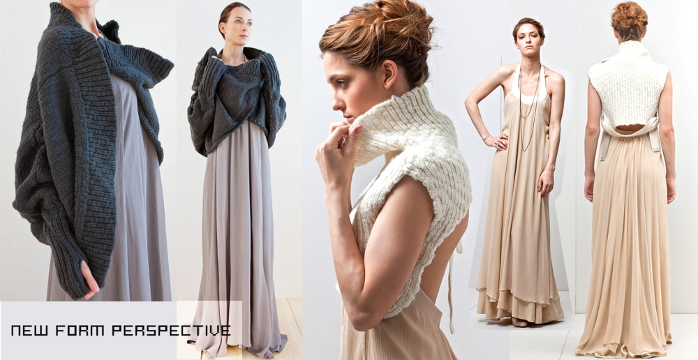 NFP Sweater Dress 2
