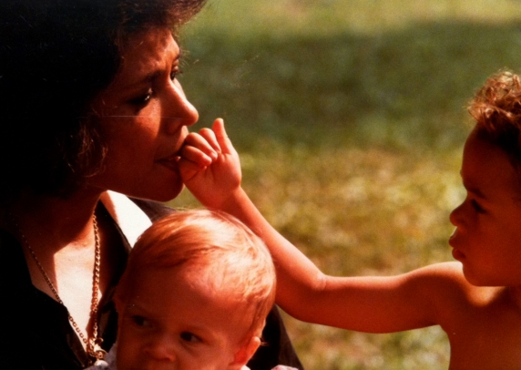 mom-christian-and-me