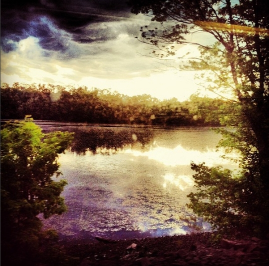 Hudson River B